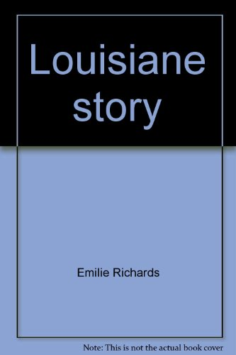 9782280164719: Louisiane story