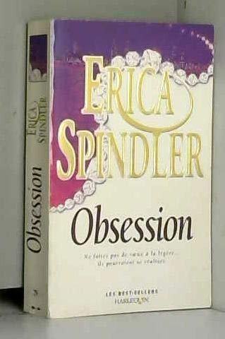 9782280164849: Obsession (Les best-sellers)