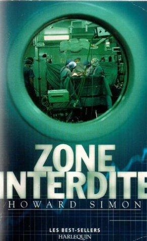 9782280165341: Zone interdite : Collection : Les best sellers harlequin n� 121
