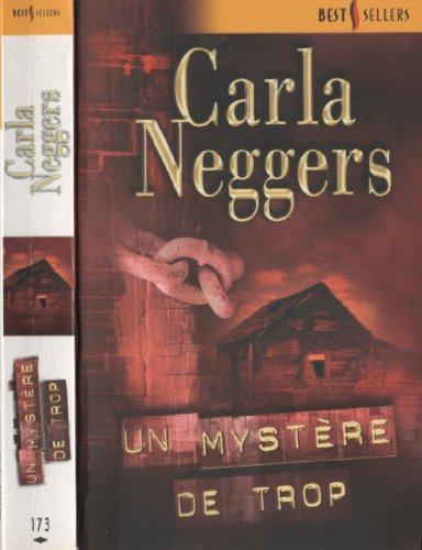 Un mystère de trop (2280166275) by NEGGERS, Carla