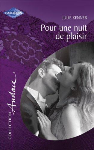 9782280174848: Pour une Nuit de Plaisir Audace 85