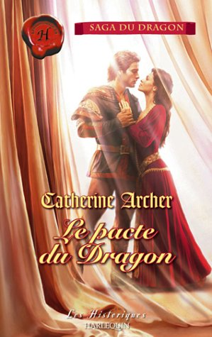 9782280175104: Le Pacte du dragon