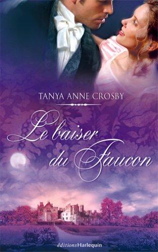 9782280175739: Le baiser du Faucon