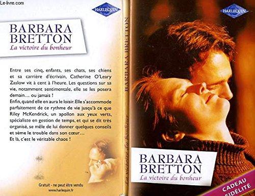 La victoire du bonheur - the marrying man: Bretton Barbara