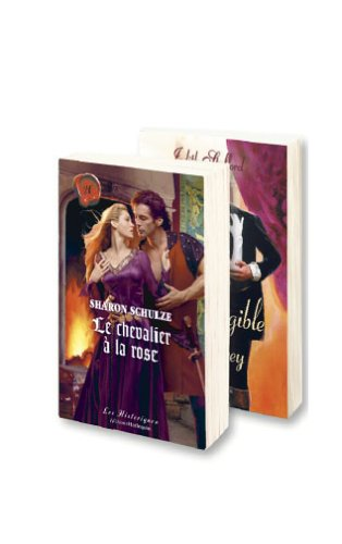 9782280178976: Le Chevalier � la rose + L'Incorrigible Lady Jeffrey