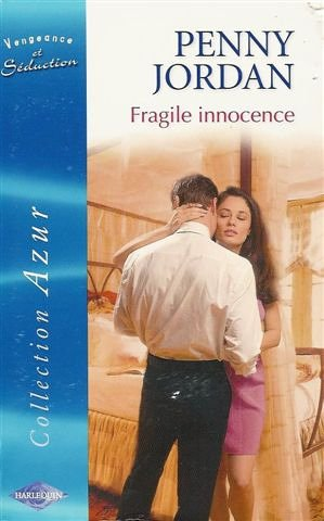 9782280202626: Fragile innocence : Collection : Harlequin azur n° 2358