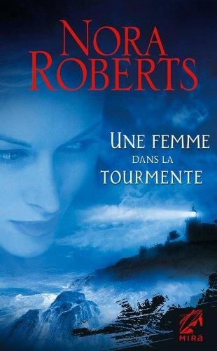9782280213547: Une femme dans la tourmente (French Edition)