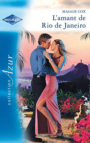 9782280215107: L'amant de Rio de Janeiro (French Edition)