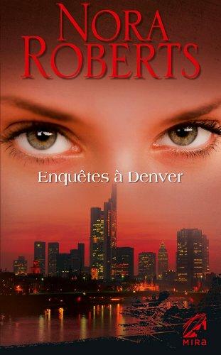 9782280218801: Enqu�tes � Denver