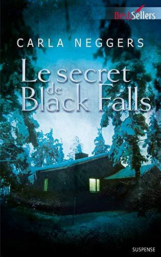 9782280219457: Le secret de Black Falls