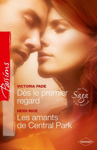 9782280222259: Dès le premier regard ; Les amants de Central Park (French Edition)