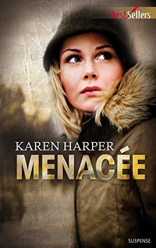 MenaceÌ e: Karen Harper