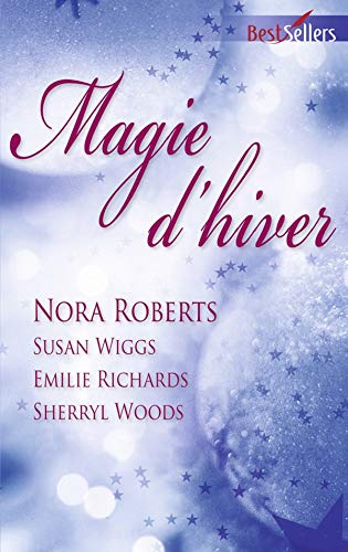 9782280231626: Magie d'hiver (French Edition)