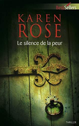 9782280231657: Le Silence de la Peur