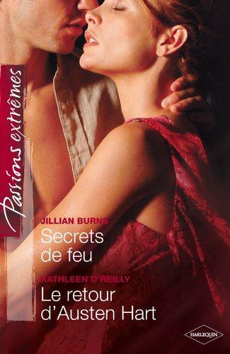 9782280246095: Secrets de feu - Le retour d'Austen Hart