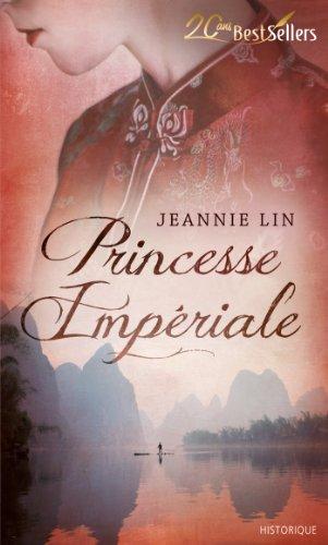 9782280284394: Princesse impériale