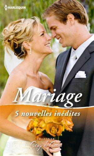 9782280286435: Mariage : 5 nouvelles inédites