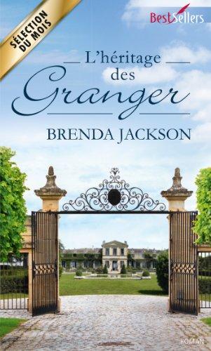 L'héritage des Granger: Jackson Brenda