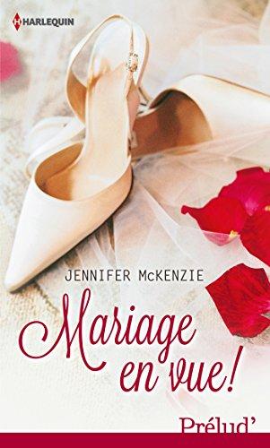 9782280314169: Mariage en vue !
