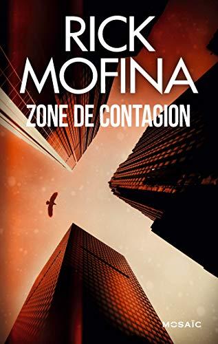 9782280315319: Zone de contagion