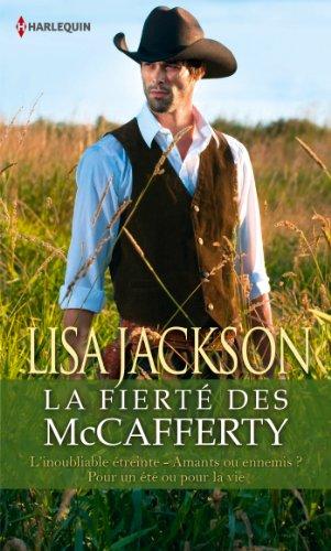 9782280315876: La fierté des McCafferty