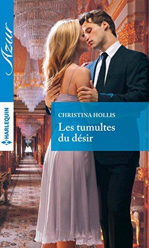 9782280327602: Les Tumultes du Desir