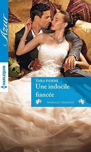 9782280327985: Une indocile fiancée
