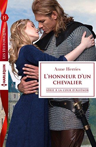9782280331258: L'honneur d'un chevalier