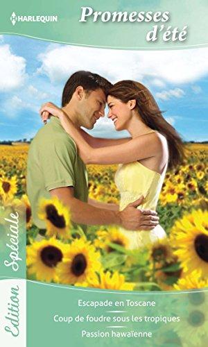Promesses d'été: Kay Thorpe; Jessica