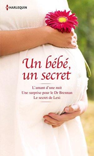 9782280331456: Un bébé, un secret