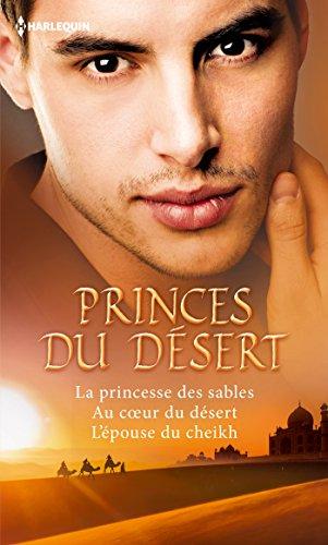 9782280331487: Princes du désert (Volume multiple thématique)