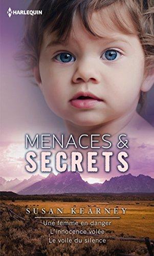 9782280331494: Menaces & Secrets