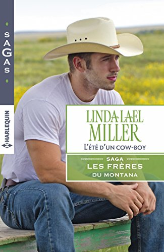 9782280333610: L'été d'un cow-boy: T1 - Les frères du Montana