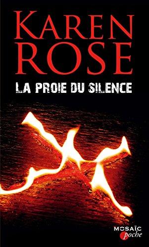 9782280334372: la proie du silence