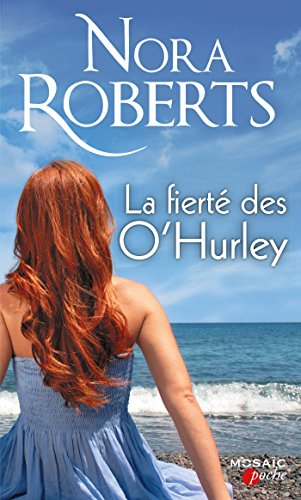 9782280337724: La fierté des O'Hurley