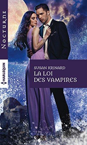 9782280348942: La loi des vampires