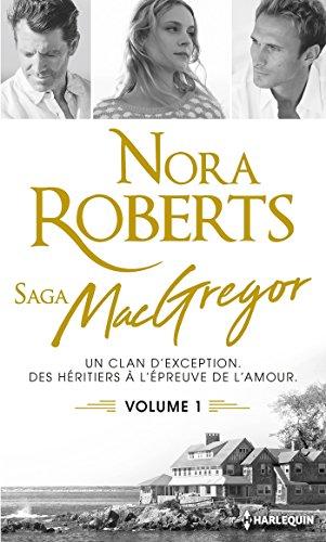 9782280365475: Saga des McGregor volume 1
