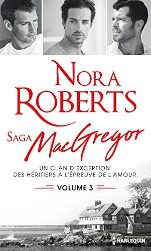 9782280366953: Saga des McGregor - Volume 3