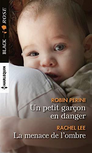 9782280412087: Un petit garçon en danger - La menace de l'ombre