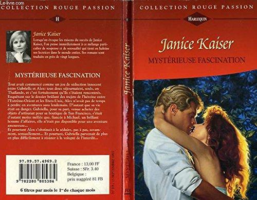 9782280805384: Mystérieuse fascination (Pack promo)