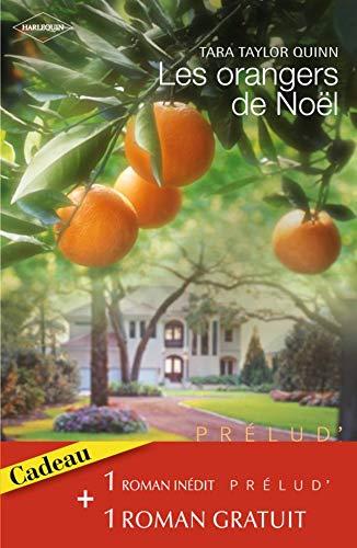 9782280811095: Les orangers de Noël : L'enfant du hasard