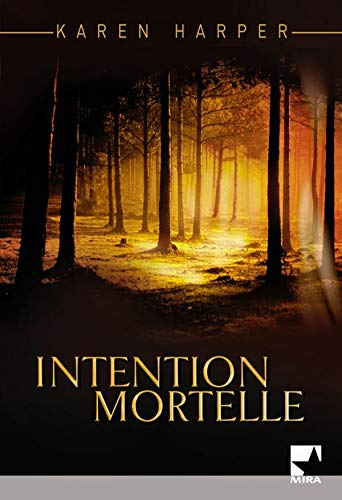 Intention mortelle (French Edition) (9782280812153) by [???]