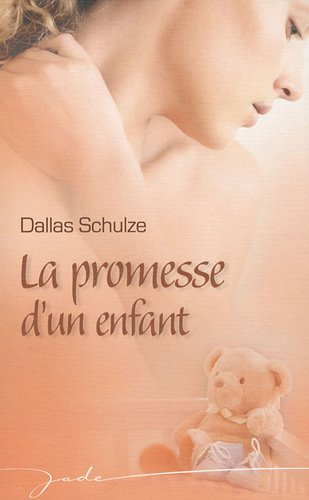 9782280813587: La promesse d'un enfant (French Edition)