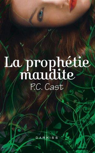 9782280818162: La prophétie maudite (French Edition)