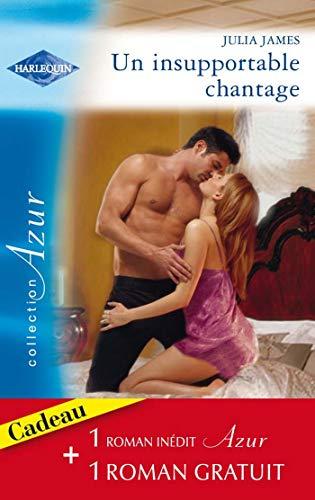 9782280818575: Un insupportable chantage ; Le secret de Katrin