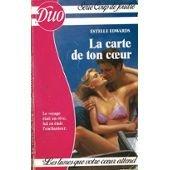 9782280820677: La Carte de ton coeur (Duo)