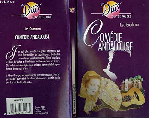 9782280821582: Comédie andalouse (Duo)