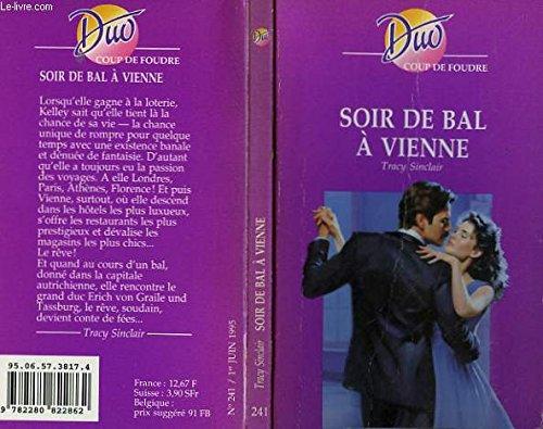 9782280822862: Soir de bal à Vienne