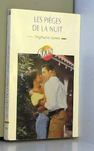 9782280826426: Les Pi�ges de la Nuit - Duo 183