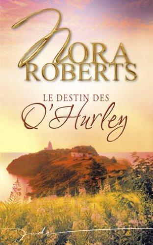 9782280833745: le destin des O'Hurley